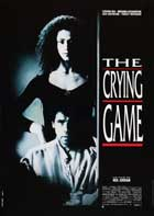 The Crying Game - 27 x 40 Movie Poster - French Style A