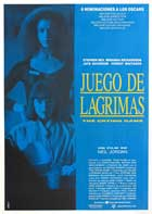 The Crying Game - 11 x 17 Movie Poster - Spanish Style A