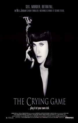 The Crying Game - 11 x 17 Movie Poster - Style A