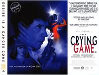 The Crying Game - 27 x 40 Movie Poster - Style B