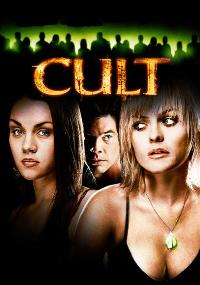 The Cult - 27 x 40 Movie Poster - Style A