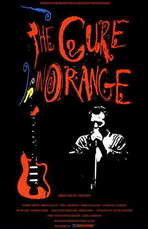 The Cure in Orange - 11 x 17 Movie Poster - Style A