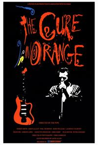 The Cure in Orange - 27 x 40 Movie Poster - Style A
