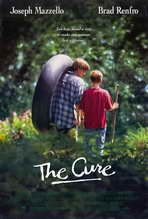 The Cure - 11 x 17 Movie Poster - Style A