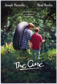 The Cure - 43 x 62 Movie Poster - Bus Shelter Style A