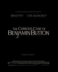 The Curious Case of Benjamin Button - 11 x 14 Movie Poster - Style A