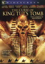 The Curse of King Tut's Tomb (TV)