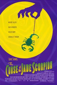 The Curse of the Jade Scorpion - 11 x 17 Movie Poster - Style A