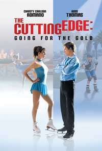 The Cutting Edge: Going for the Gold - 11 x 17 Movie Poster - Style A