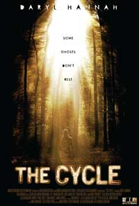 The Cycle - 11 x 17 Movie Poster - Style A