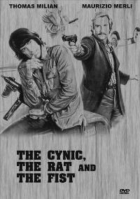 The Cynic, the Rat & the Fist - 11 x 17 Movie Poster - Style A