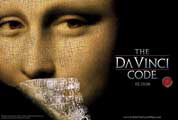 The Da Vinci Code - 11 x 17 Movie Poster - Style B