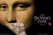 The Da Vinci Code - 11 x 17 Movie Poster - Style B