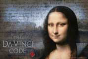 The Da Vinci Code - 11 x 17 Movie Poster - Style E