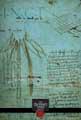The Da Vinci Code - 11 x 17 Movie Poster - Style K