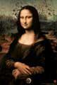 The Da Vinci Code - 11 x 17 Movie Poster - Style O
