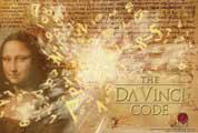 The Da Vinci Code - 27 x 40 Movie Poster - Style F