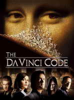 The Da Vinci Code - 11 x 17 Movie Poster - Style AA
