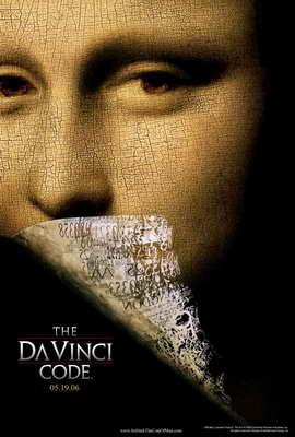 The Da Vinci Code - 11 x 17 Movie Poster - Style A