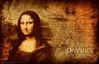 The Da Vinci Code - 11 x 17 Movie Poster - Style D