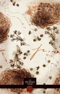 The Da Vinci Code - 11 x 17 Movie Poster - Style H