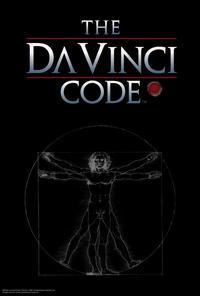 The Da Vinci Code - 11 x 17 Movie Poster - Style R