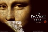 The Da Vinci Code - 27 x 40 Movie Poster - Style B