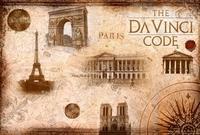 The Da Vinci Code - 27 x 40 Movie Poster - Style C