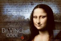 The Da Vinci Code - 27 x 40 Movie Poster - Style E