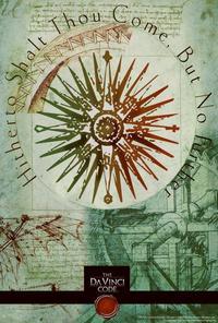 The Da Vinci Code - 27 x 40 Movie Poster - Style J