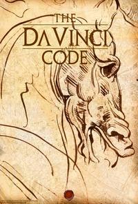 The Da Vinci Code - 27 x 40 Movie Poster - Style Q