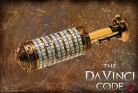 The Da Vinci Code - 11 x 17 Movie Poster - Style S