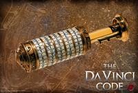 The Da Vinci Code - 27 x 40 Movie Poster - Style T
