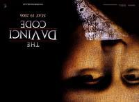 The Da Vinci Code - 11 x 17 Movie Poster - Style T