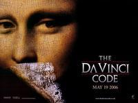 The Da Vinci Code - 30 x 40 Movie Poster - Style A