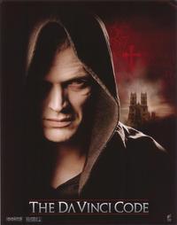 The Da Vinci Code - 11 x 14 Movie Poster - Style E