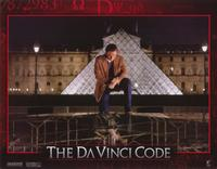 The Da Vinci Code - 11 x 14 Movie Poster - Style L