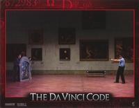 The Da Vinci Code - 11 x 14 Movie Poster - Style M