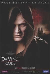 The Da Vinci Code - 11 x 17 Movie Poster - French Style C