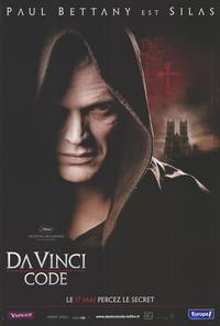 The Da Vinci Code - 47 x 62 Movie Poster - French Style C