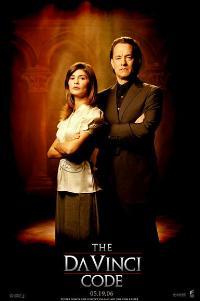 The Da Vinci Code - 11 x 17 Movie Poster - Style X