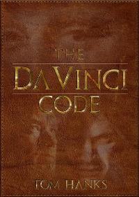 The Da Vinci Code - 11 x 17 Movie Poster - Style Z