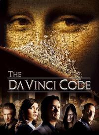 The Da Vinci Code - 27 x 40 Movie Poster - Style A