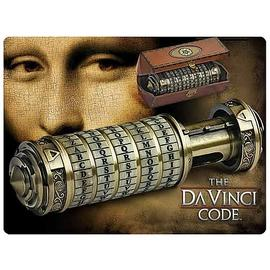 The Da Vinci Code - The Cryptex Prop Replica