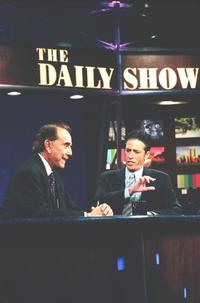 The Daily Show - 8 x 10 Color Photo #1
