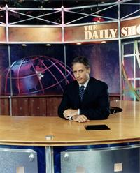 The Daily Show - 8 x 10 Color Photo #2