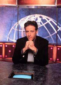 The Daily Show - 8 x 10 Color Photo #5
