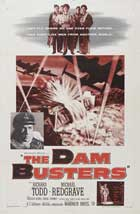 The Dam Busters Movie Posters 1955