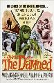 The Damned - 27 x 40 Movie Poster - Style A