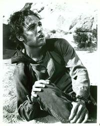 The Dangerous Days of Kiowa Jones - 8 x 10 B&W Photo #2